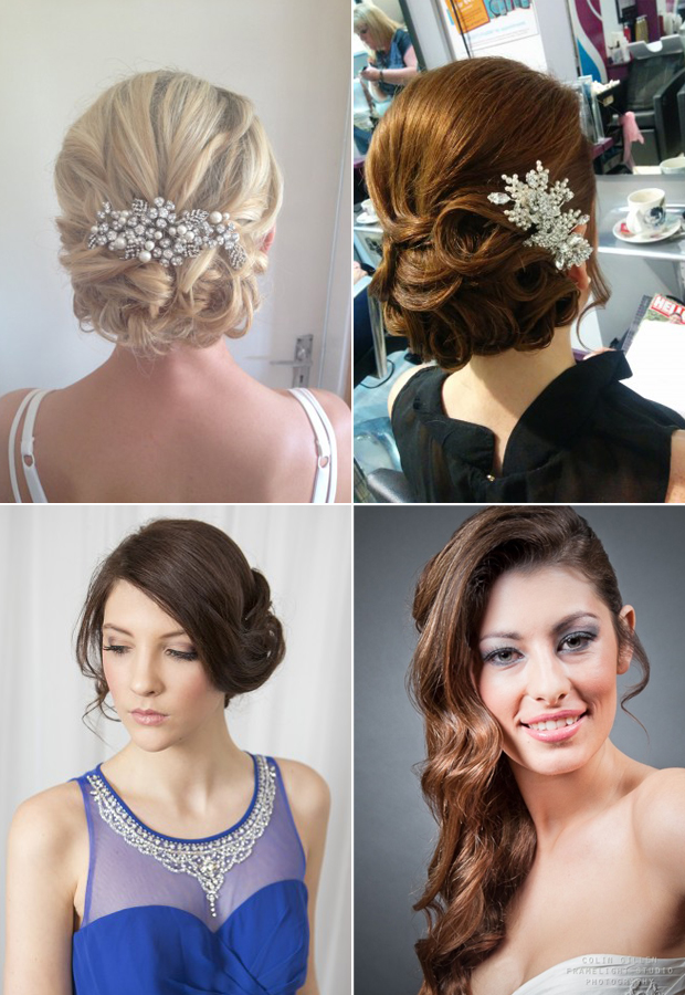 Salon 2 Hair Trends For Brides 2016