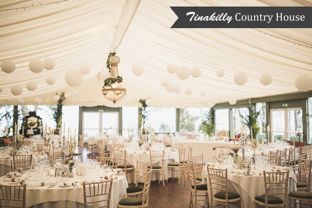 11 beautiful wedding venues in wicklow