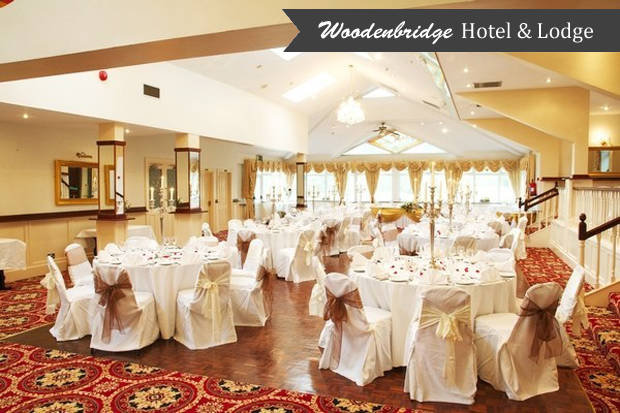 Woodenbridge Hotel And Lodge Wedding Venue Wicklow Ireland