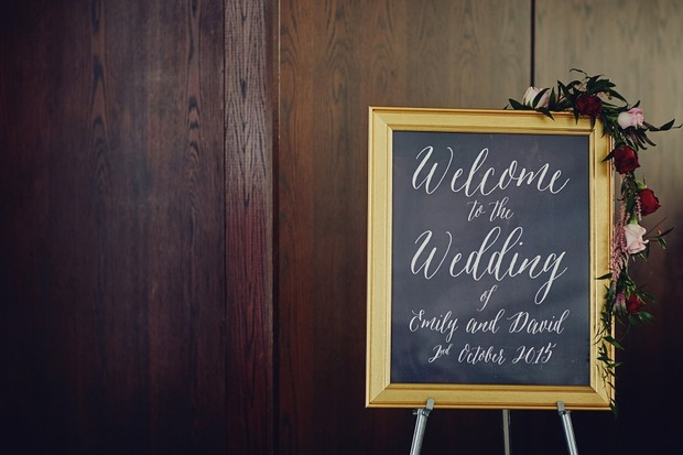 31-welcome-sign-wedding-faux-chalkboard