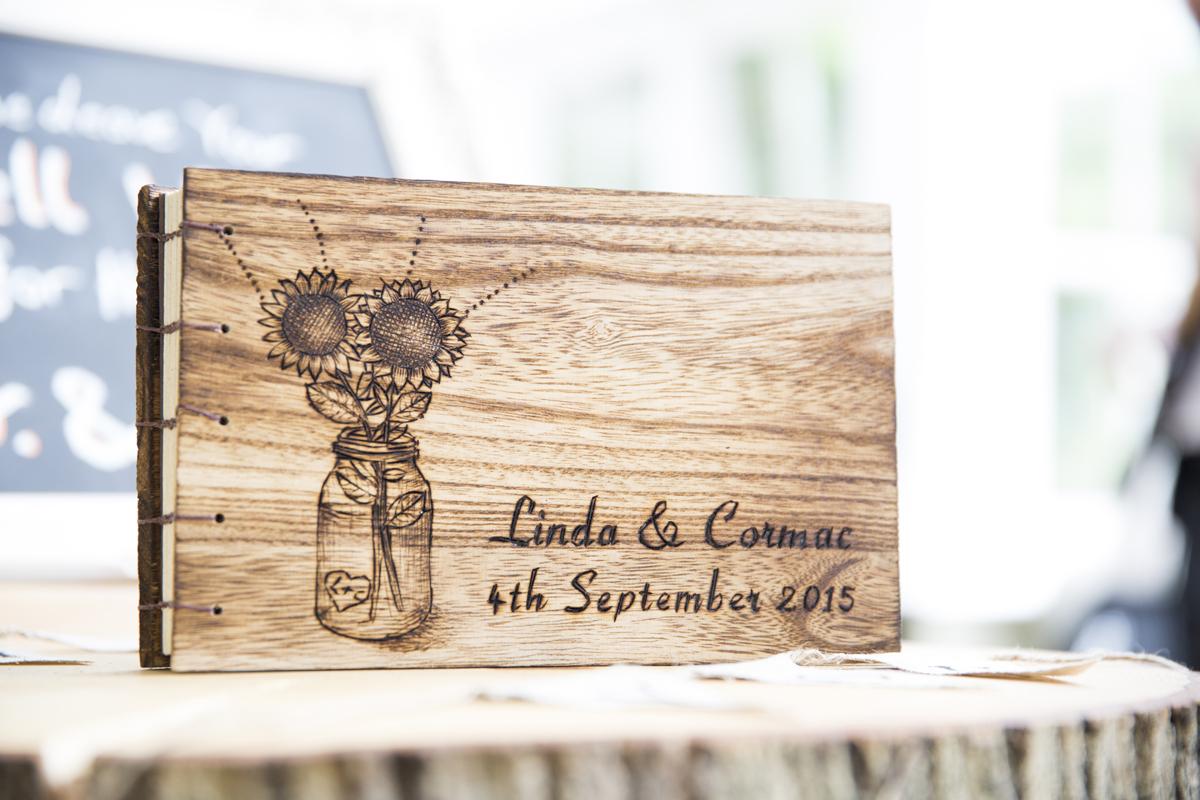 39-Rustic-Crate-Wedding-Table-Plan-Bunting-Wine-Corks (8)
