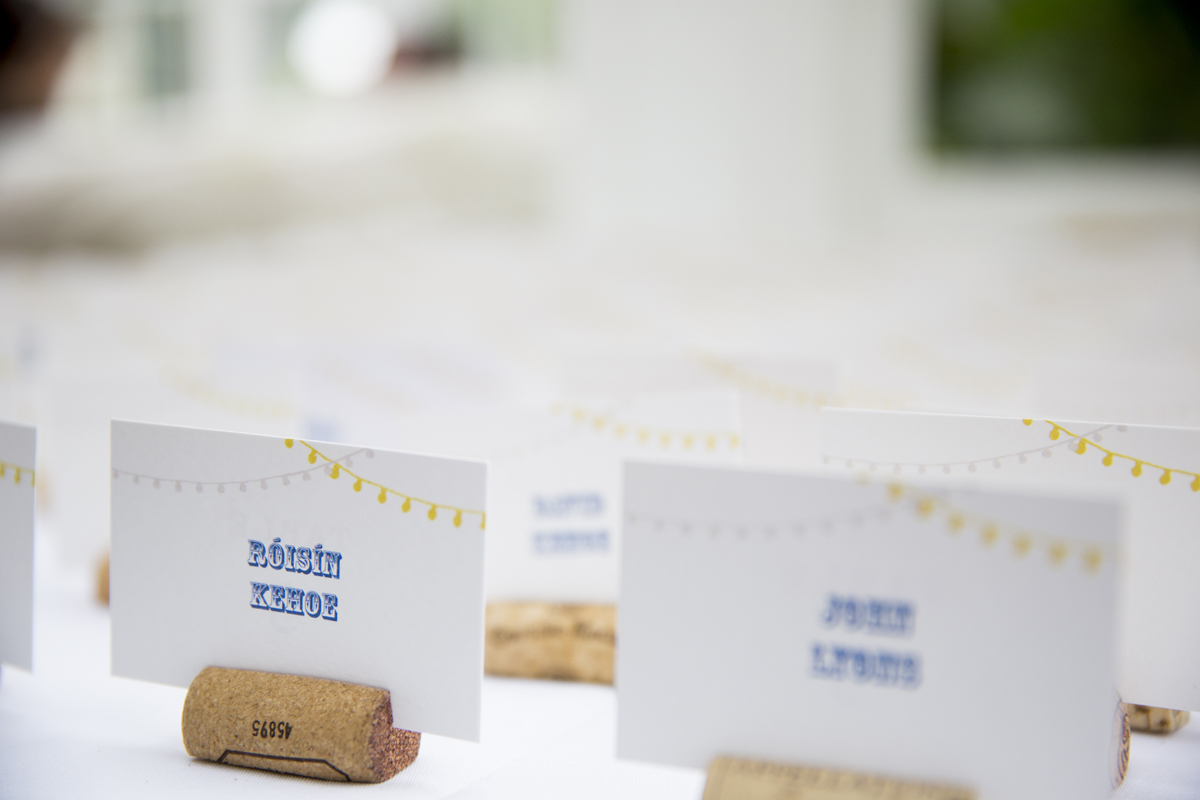 39-Rustic-Crate-Wedding-Table-Plan-Bunting-Wine-Corks (9)