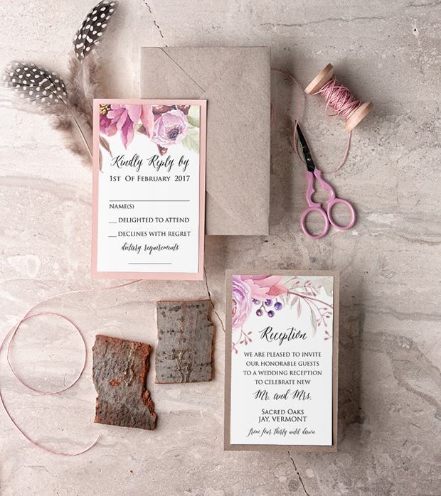 4-love-from-polka-dots-watercolour-floral-wedding-invite