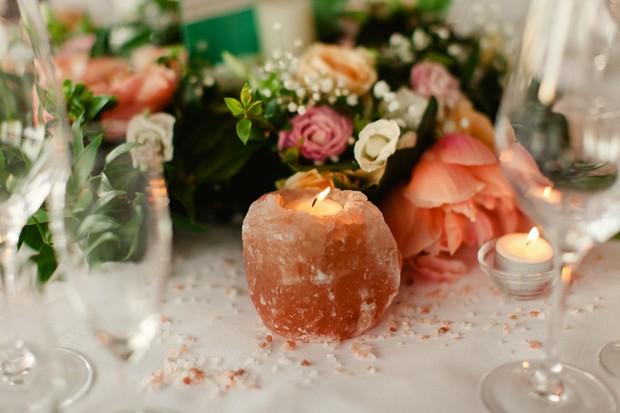49-Dream-Destination-Wedding-Portugal-Algarve-Morrocan-Style-Wedding-Decor-Pink-Salt-Candles