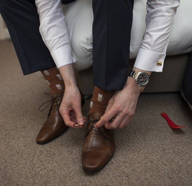 6-groom-style-brown-leather-lace-shoes