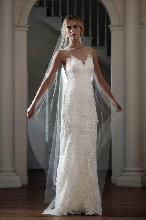 BHLDN Spring 2016 Wedding Dress Collection | weddingsonline