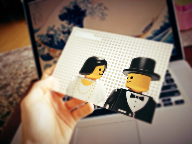 Your Lego Wedding 20 Fab Ideas Weddingsonline