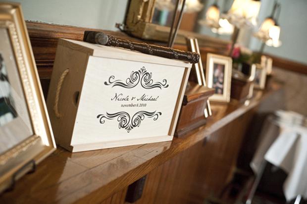 ceremony-time-capsule-wedding-romantic-wedding-ideas
