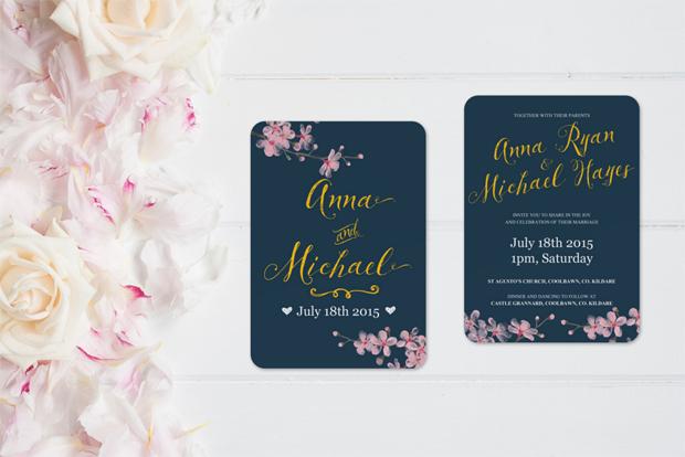 cherry-blossom-wedding-invitation-kerry-harvey-designs