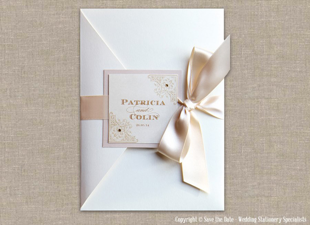 classic-bow-wedding-invitation-save-the-date