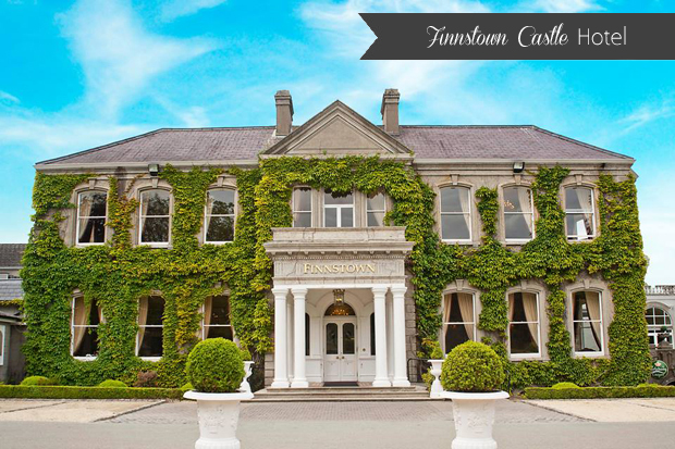 country-house-wedding-venues-finnstown-castle-hotel
