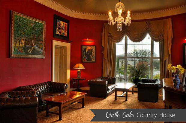 country-house-wedding-venues-ireland-castle-oaks-country-house-hotel