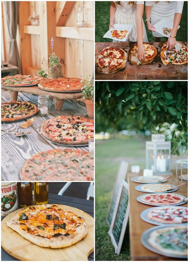 foodie-wedding-bar-pizza-evening-food