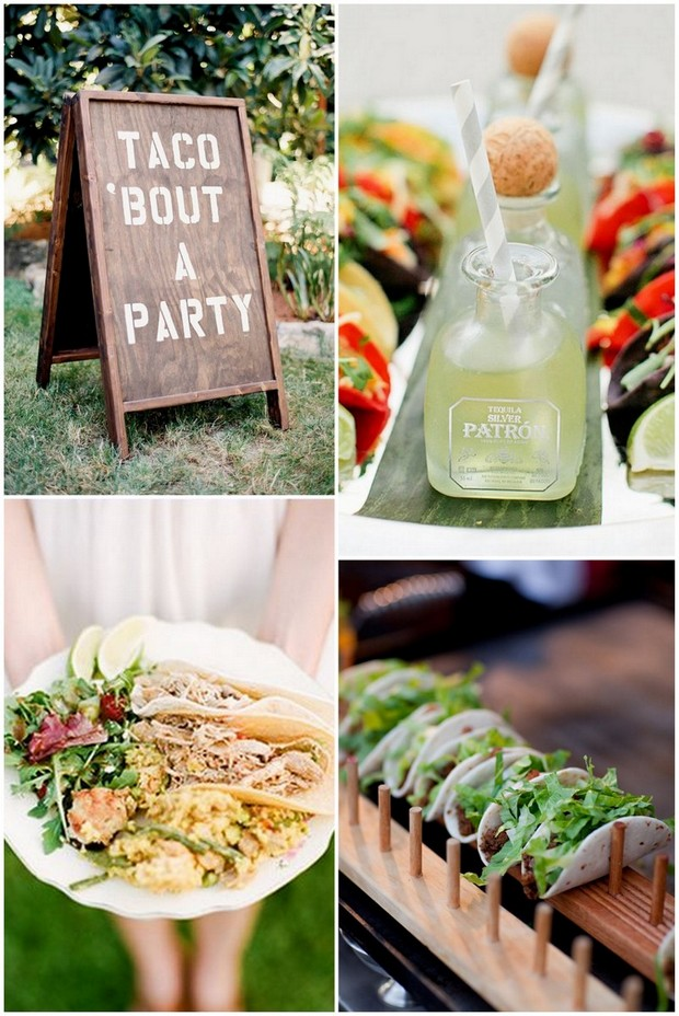 foodie-wedding-bar-tacos-mexican-food