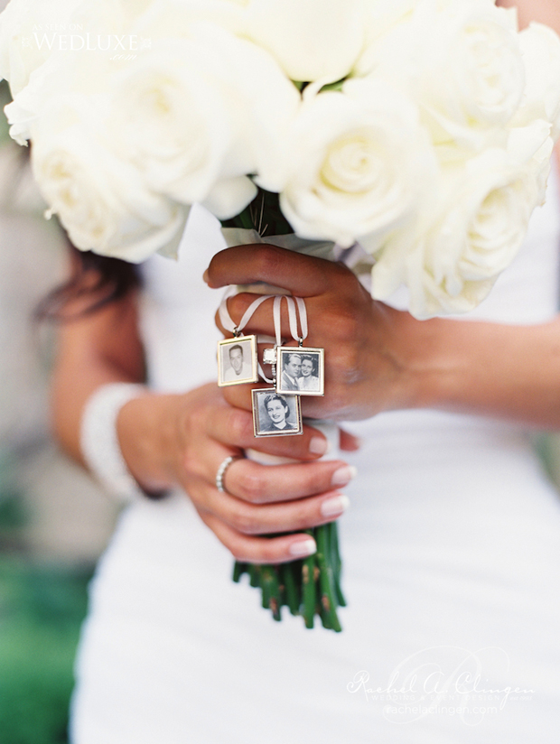 9 Brilliant Ways To Include Photos In Your Wedding