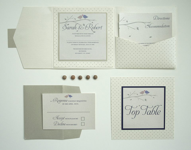 love-birds-wedding-invitation-steph's-personalised-cards