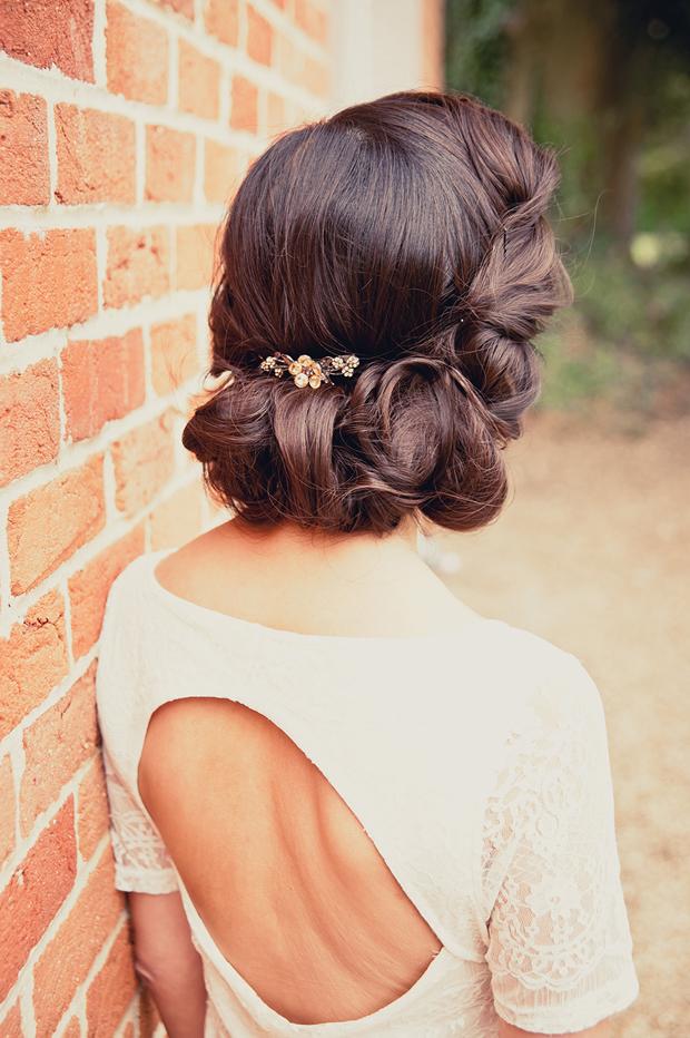 retro-wedding-hairtstyle-bridal-updos