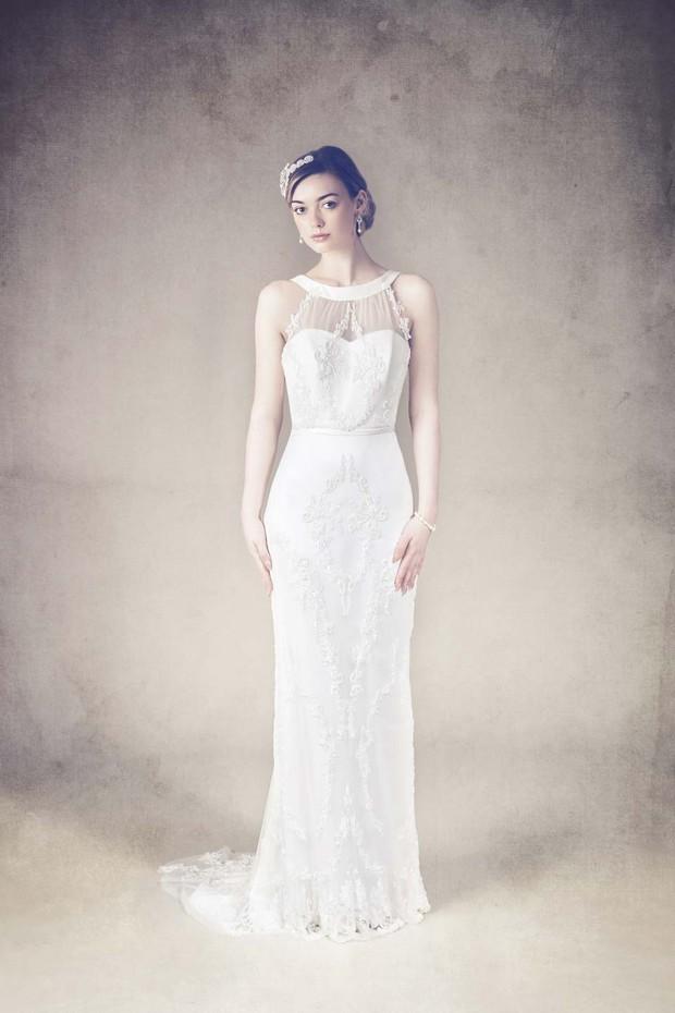 tamem-michael-tmcouture-sheer-lace-applique-halter-vestido de novia
