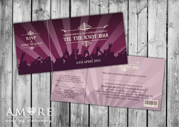 ticket-wedding-invitation-donna-gormely