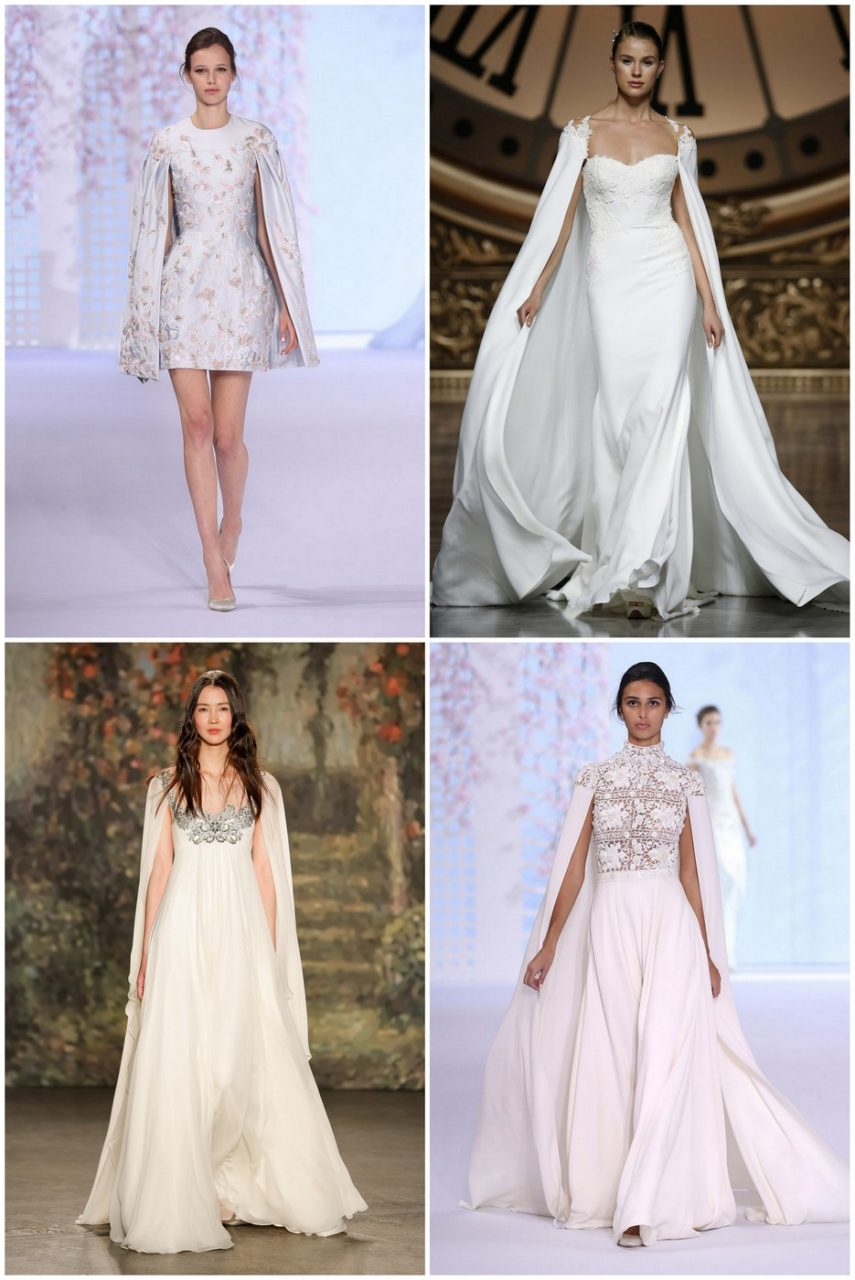 Our Top Wedding Dress Trends 2016 - Part 2 | weddingsonline