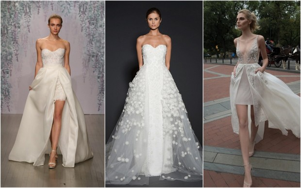 Our Top Wedding Dress Trends For 2016