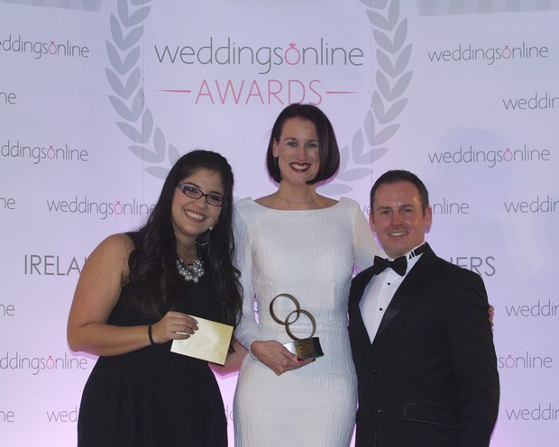 Winners Of The Weddingsonline Awards 2016 Announced