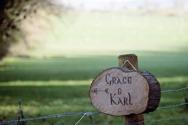 13-Rustic-Log-Wood-Wedding-Sign-Personalised-Name-weddingsonline