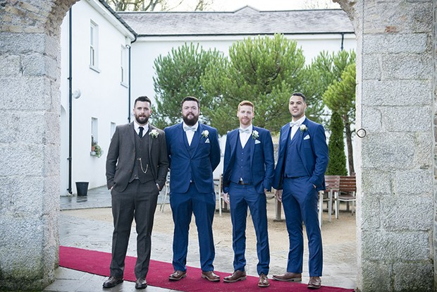 15-Groom-Style-Stand-Out-Different-Suit-Brown-Navy