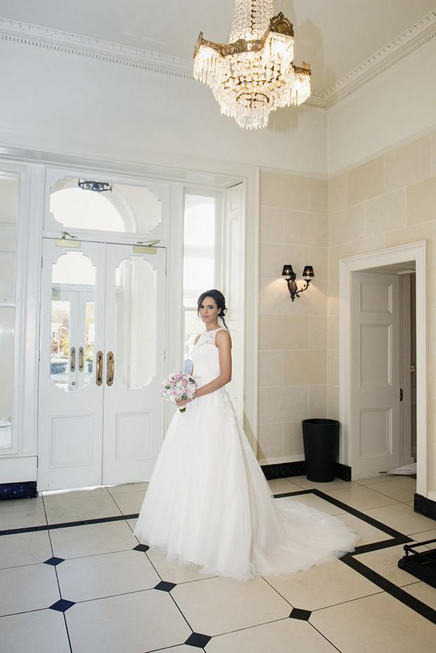 21-Real-Bride-Tulfarris-Wedding-Wicklow-Venue