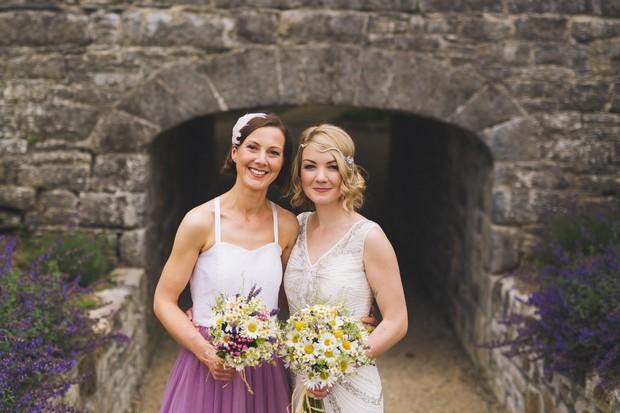 Philippa & Conor wedding day