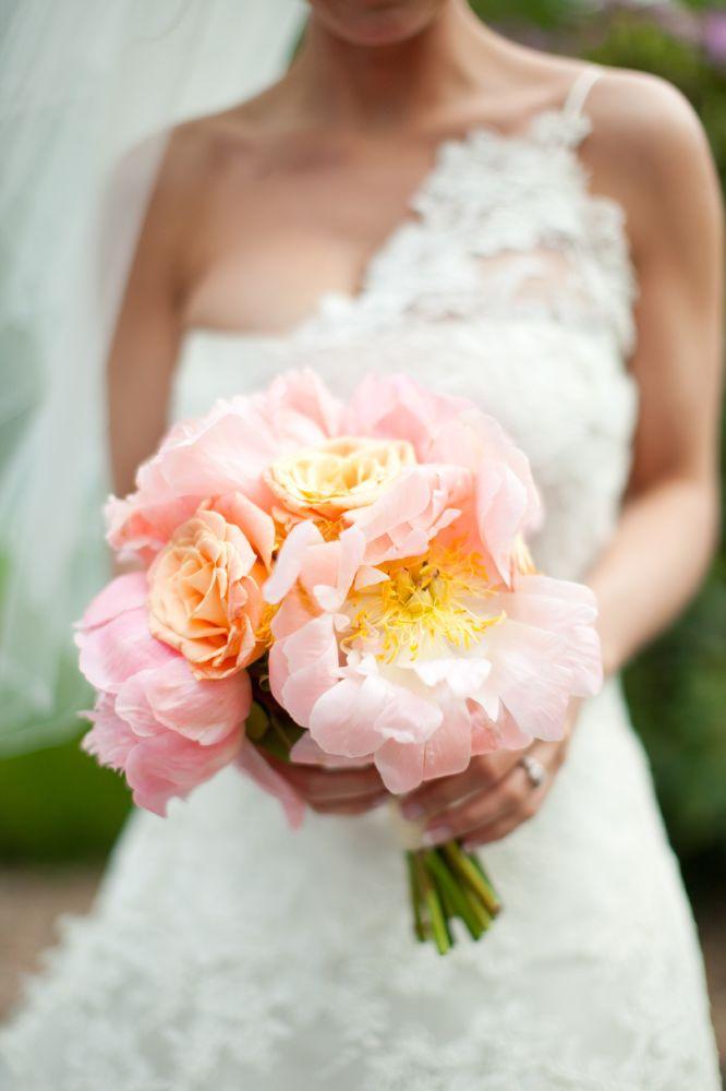 Coral-Peony-Spray-Roses-Wedding-Bouquet-JoysFlowers