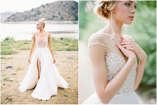17 stunning spring wedding dresses for a fine art bride weddingsonline 17 stunning spring wedding dresses for a fine art bride junglespirit Gallery