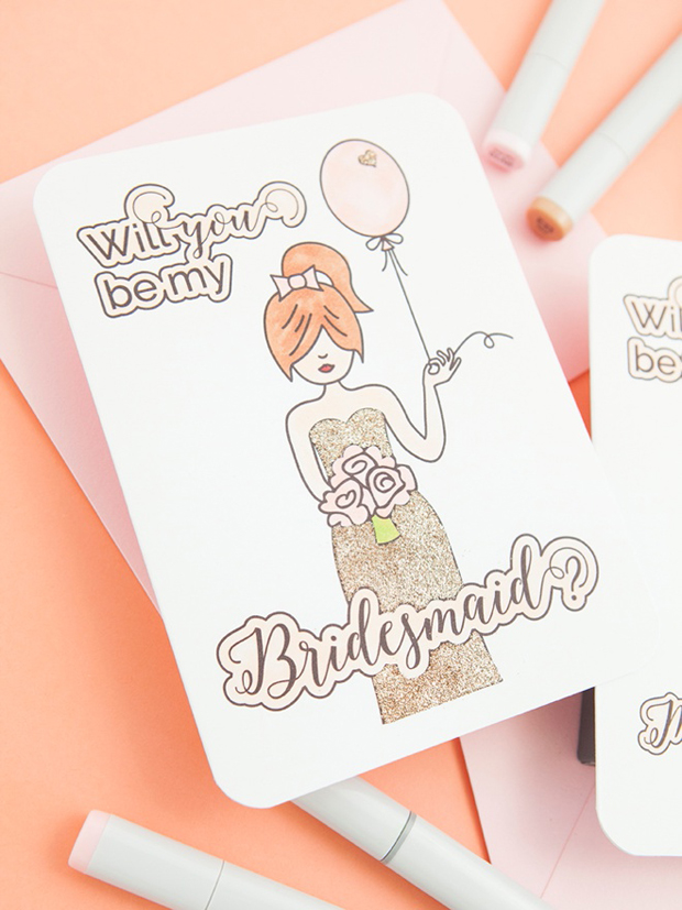 Free-Will-You-Be-My-Bridesmaid-Coloring-Cards