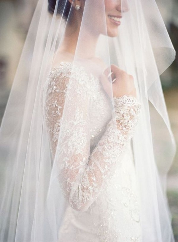 Lace-sleeve-wedding-dress-Mira-Zwillinger-WC