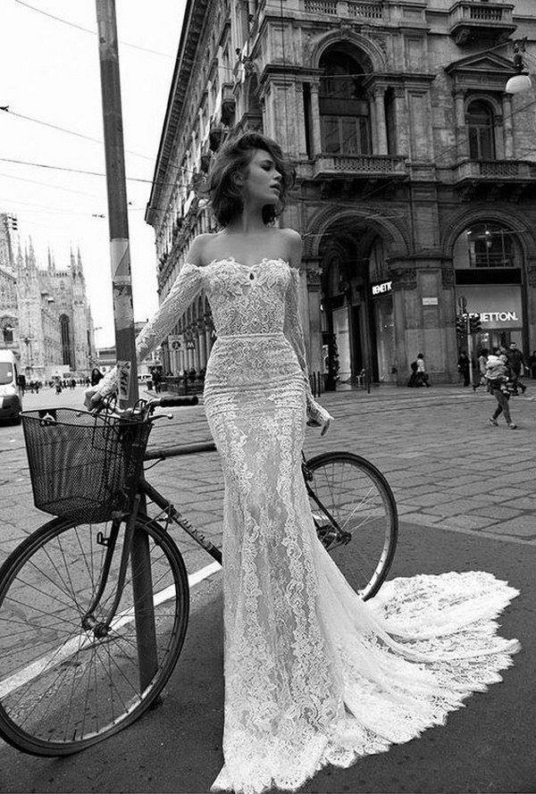 Lace-wedding-dress-Inbal-Dror-2016