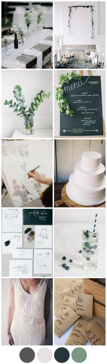 Colour Inspiration – weddingsonline