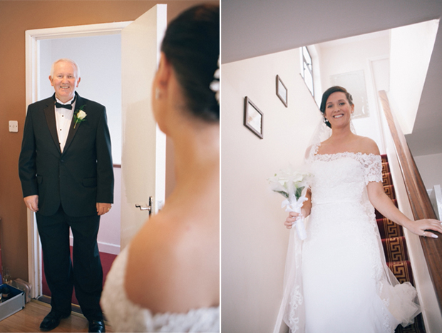 bride-and-father-first-look-wedding
