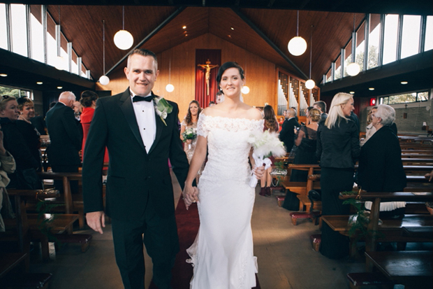 bride-and-groom-leaving-the-church