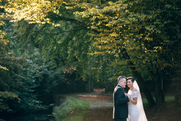 bride-and-groom-outdoors-portrait