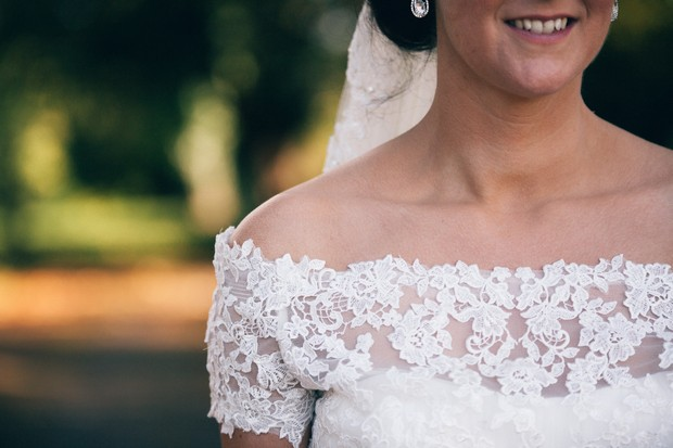 bride-in-lace-off-the-shoulder-dress