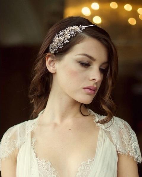 elegant-ivory-pearl-crystal-bridal-headband-allure-Ireland