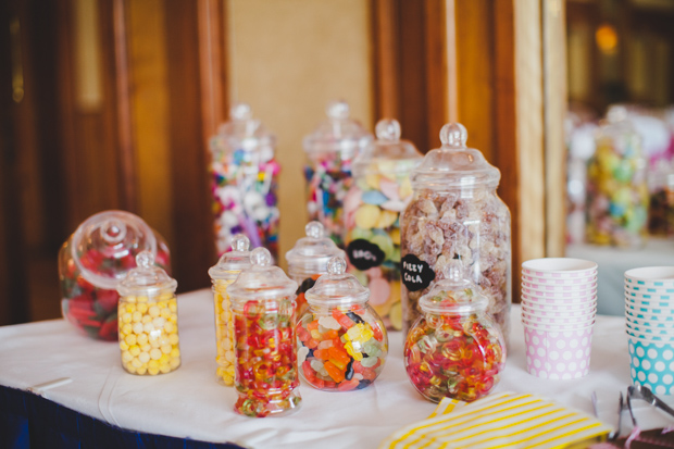 9 Sweet Foodie Ideas Your Wedding Guests Will Love | weddingsonline
