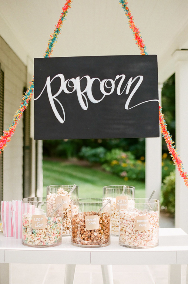 popcorn-bar-wedding