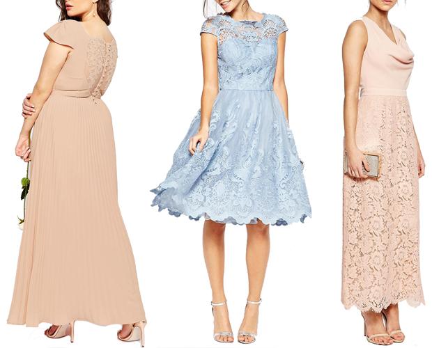 wedding-trend-lace-bridesmaid-dresses