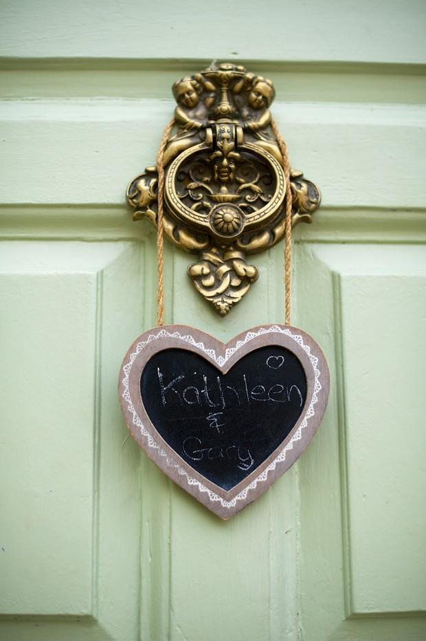 6_Sweet-Wedding_Details_Door_Sign_Mint_Green