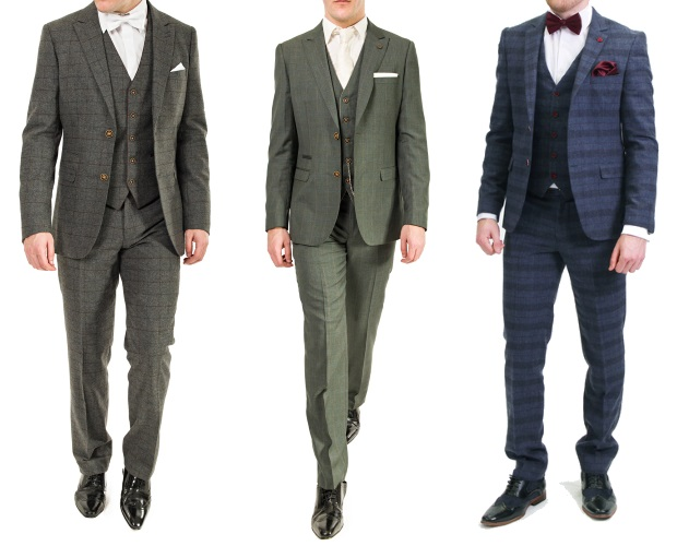 5 Dashing Wedding Suit Trends For 2016 2017 And Where To Buy Them