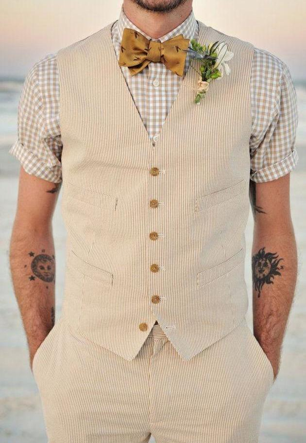 18 Dapper Grooms To Inspire Your Stylish Wedding Suit Weddingsonline