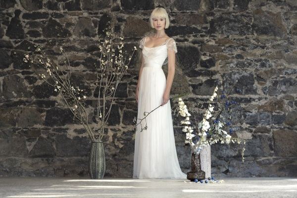 Gwendolynne sabine wedding dress