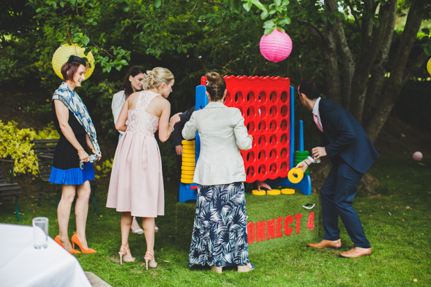 wedding ideas for guests fun 10 brilliant wedding to entertain every guest 27881