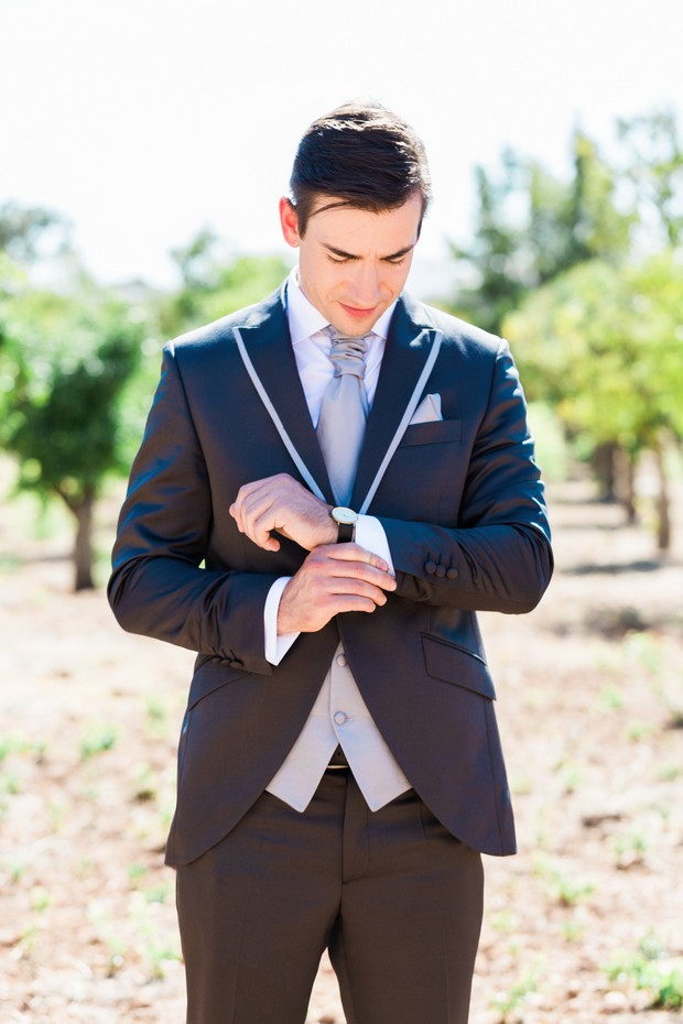 Stylish-Groom-Three-Piece-Grey-Suit-Summer-Fine-Art-Photography (1)